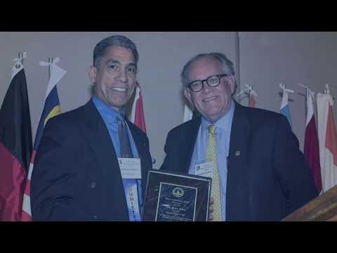 UCO Distinguished Alumni Awards: Raul Font