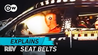 The Consequences of Driving without a Seatbelt | Drive it!