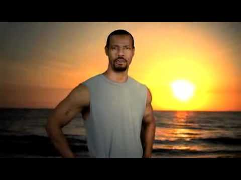 Old Spice Guy Betrays Old Spice To Sell Windows Phone 7 In Australia?