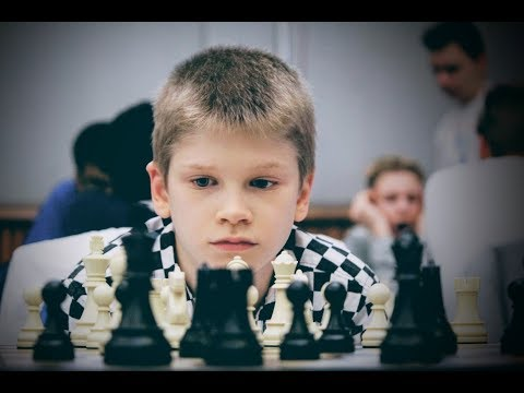 Meet the 13-year-old endgame wizard from Russia - Volodar Murzin