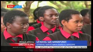 Dau la Elimu: Ufadhili wa Wanafunzi sehemu ya pili