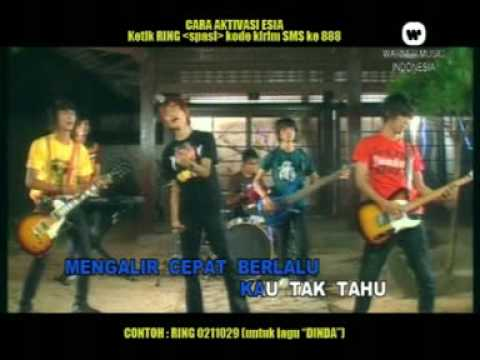 Dinda-kangen Band Mp3