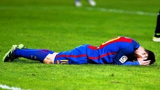 15 Ridiculously Stupid  Worst Referee Decisions Against Lionel Messi ►NOT Mistakes ||HD||