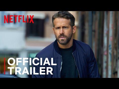 6 Underground starring Ryan Reynolds | Official Trailer | Netflix (видео)