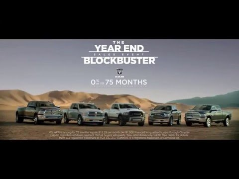"RAM ""Star Wars"" Commercial - Los Angeles, Cerritos, Downey CA - Christmas Sale - 1500, 2500, & 3500 TRUCKS"
