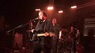 Steve Rothery Band Three Boats Down From The Candy O2 Abc Glasgow 11 01 2017