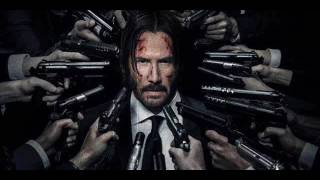 John Wick 2 Dance Trip Mix by Vonn