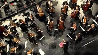 Glinka Ruslan and Ludmila Overture by Gergiev, MTO (2008)