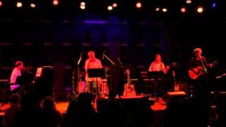 Aaron Freeman - Lovers - Philadelphia, PA - 06/21/2012