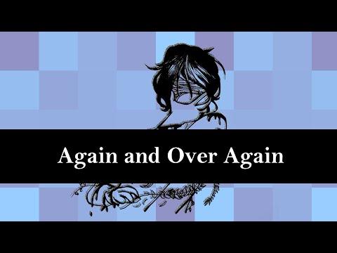 【VOCALOID Original】Again and Over Again【KAITO】