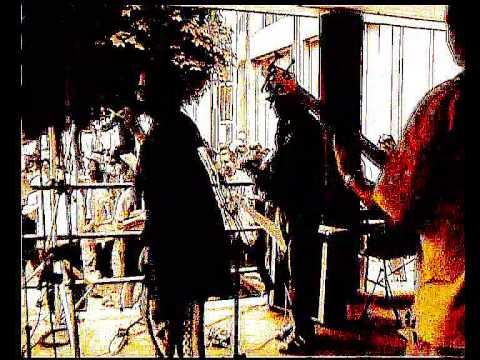 The SpoRadics- TRY J.Joplin- improvvisazione 30 maggio'09
