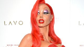 Celeb Halloween Costumes That Sparked Major Controversy
