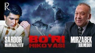 Mirzabek Xolmedov va Sardor Mamadaliyev - Bo