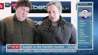 Harry Redknapp and Mick McCarthy Spoof  - Darren Farley and Paul Reid