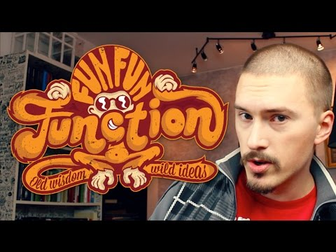 Functors - FunFunFunction #10