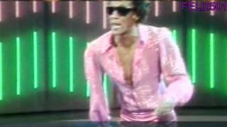Rocky Roberts - Stasera mi butto (video 1982)