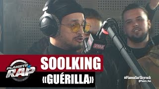 Soolking - Gueriilla (Officiel Music Video )