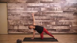 Protected: April 23, 2021 – Jordan Hunsley – Hatha Yoga (Level I)