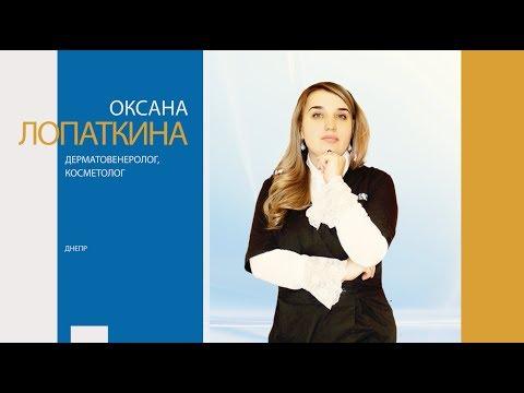 Оксана Лопаткина в проекте Merz Aesthetics
