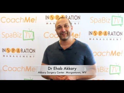 Dr. Ehab Akkary - Akkary Surgery Center