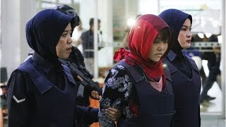 Vietnamese woman now lone suspect in Kim Jong-nam killing
