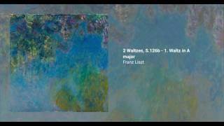2 Waltzes, S.126b
