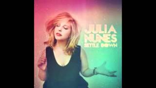Julia Nunes - I Will Go Anywhere With You