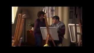 Derek draws a cat (Season 2) clip