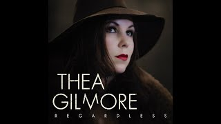 Punctuation - Thea Gilmore