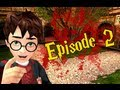 Walkthrough sur Harry Potter à l'école des sorciers - Épisode 2