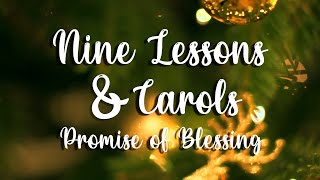2. Promise of Blessing