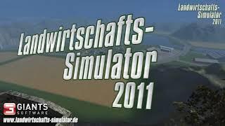 VideoImage1 Farming Simulator 2011 (Steam)