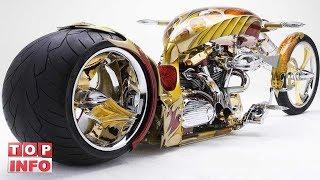 7 Motor Termahal Di Dunia