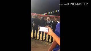 دحية تحدي ابو عرب وبهاء العقيد أفراح ال ابو سلمي(الرملة