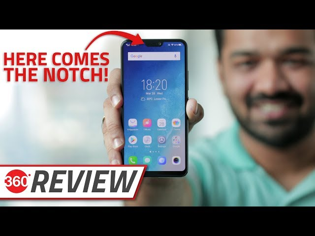 Vivo V9 Review | NDTV Gadgets360 com