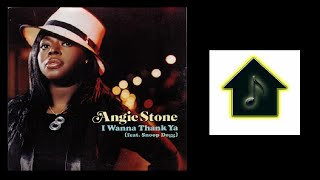 Angie Stone - I Wanna Thank Ya (Hex Hector & Mac Quayle 'House Of Funk' Club Mix)