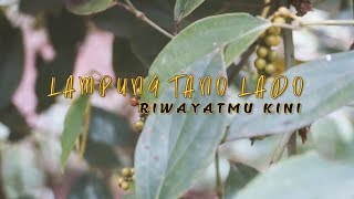 [TAPAK LAMPUNG] Lampung Tano Lado, Riwayatmu Kini