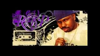 DJ Screw - Death Around The Corner (2Pac)