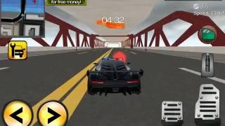 Police Agent vs Mafia Driver - Overview, Android GamePlay HD