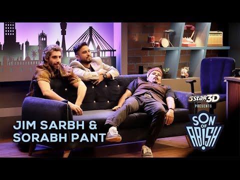 Son Of Abish feat. Jim Sarbh & Sorabh Pant