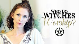 Who Do Witches Worship? | #WitchBabyWednesdays