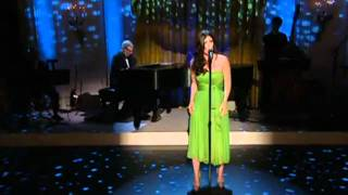 What I Did For Love.Idina Menzel & Marvin Hamlish