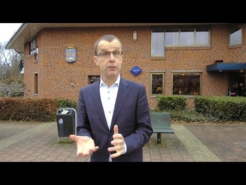 VIDEO | 'Vijf vragen aan...' ChristenUnie Zwartewaterland