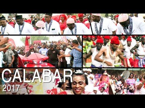 Download Calabar Cultural Parade HD Mp4 3GP Video and MP3