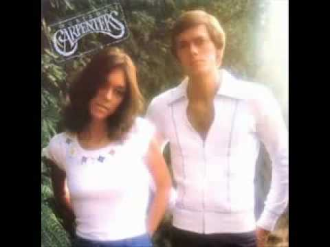 The Carpenters - Let Me Be The One.