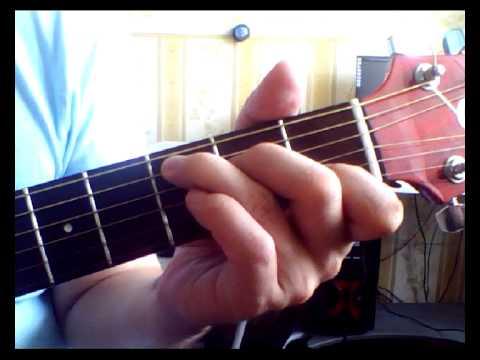 ДДТ - Это все (Аккорды на гитаре)