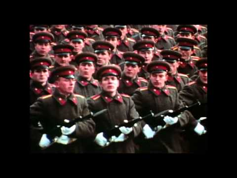 Red Army - Official Trailer HD