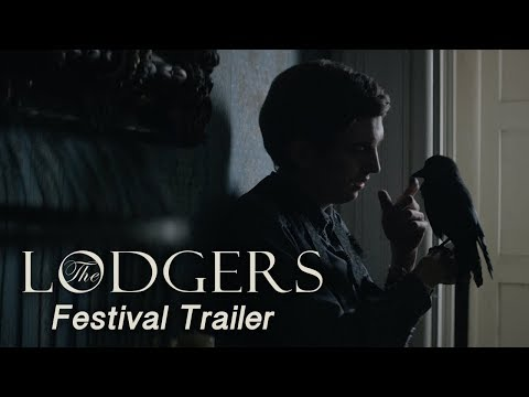 THE LODGERS – Official Trailer – Premiere at TIFF 2017