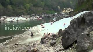 Goa Beach, Rishikesh