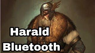 Profil Historique: Harald Bluetooth, Roi De Danemark (Histoire)